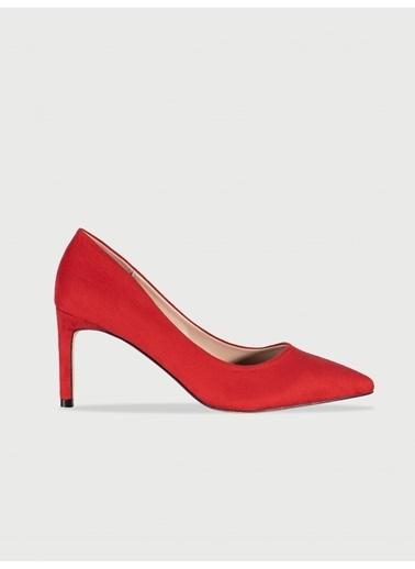 Ipekyol Ayakkabı Kırmızı